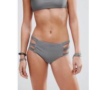 Misty Bikini Bottom Grau