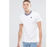 Anglin T-Shirt Weiß