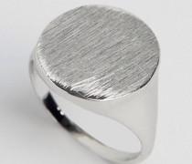 Siegelring Silber