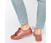 DARLEY Sneaker zum Schnüren Beige