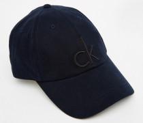 Baseball-Kappe Marineblau