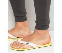 Pisa Flip-Flops Gelb