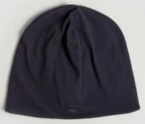 Barran Jersey-Mütze Blau