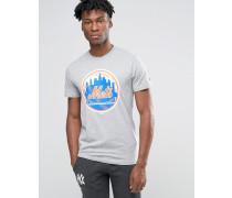Mets T-Shirt Grau