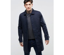 Trenchcoat Marineblau