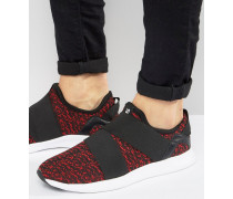 Bryden Sneaker Rot