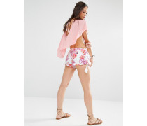 Holiday Fling Shorts Mehrfarbig