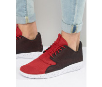 Nike Air Eclipse Rote Sneaker, 724010-604 Rot