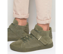 Sashimi Sneaker Grün