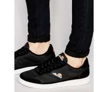 Spirito Sneaker Schwarz