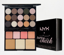 Professional Make-Up Butt Naked Turn The Other Cheek Palette Mehrfarbig