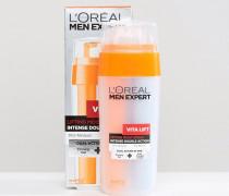 Paris Feuchtigkeitscreme Men Expert Vita Lift Double Action, 30 ml Mehrfarbig