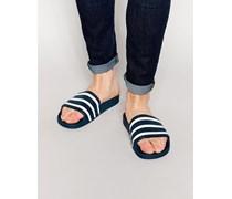 Adilette Flip-Flops, 288022 Blau