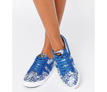 x Liberty Quota Sneaker Blau