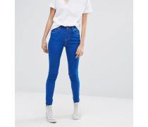 Piero Skinny-Jeans Blau
