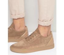 Chutoro Sneaker Bronze