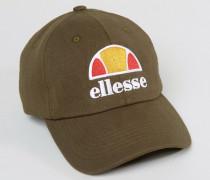 Jersey-Kappe Grün