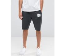 Broadgate Shorts in Blaugrau Blau