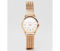 Richmond Roségoldene Uhr, HL25-M-0022 Gold
