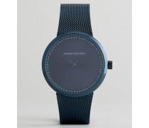 IP Liv Armbanduhr in Blau Blau