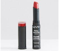 Professional Make-Up Full Throttle Lippenstift Rot