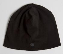 Barran Jersey-Mütze Schwarz