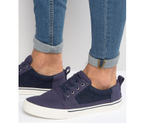 Valdez Sneakers Blau