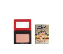 theBalm Hot Mama Lidschatten & Blush All In One Rosa