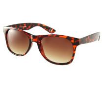 Spicoli 5 Sonnenbrille Braun