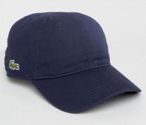 Marineblaue Baseball-Kappe Marineblau