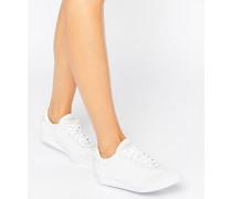 Harrier Cubed Sneaker Weiß