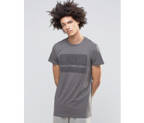 Mack T-Shirt Grau