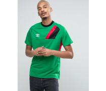 Emabssy Herren-T-Shirt Grün