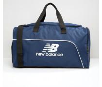Mittelgroße Reisetasche in Blau Blau
