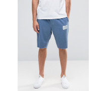 Broadgate Shorts in Micro-Blau Blau