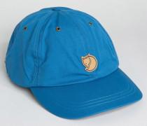 Helags Blaue Kappe Blau