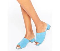 FIDDLE Sandaletten Blau