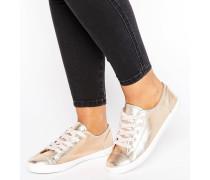 Kali Sneaker Gold