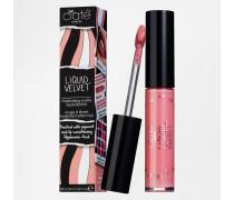 Ciate Liquid Velvet Matter, flüssiger Lippenstift Beige