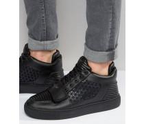 Lasala Sneakers Schwarz