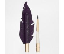 La Quill Eyeliner-Bürste Transparent