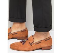 Slippers Bronze
