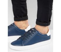 Hester Sneaker Marineblau