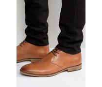 Bolton Chukka-Stiefel aus Leder Braun