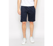 Denim & Supply Ralph Lauren Chino-Shorts Marineblau