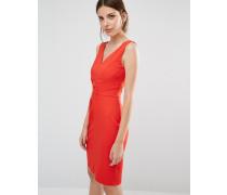 Alessandra Kleid Rot