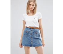 Fullford T-Shirt Weiß
