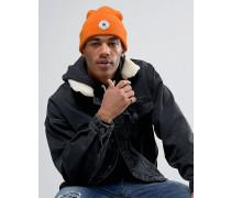 Strickmütze in Orange CON088 Orange