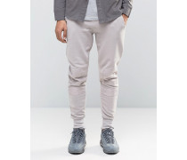 Kato Jogginghosen in Clay Beige