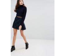 Halesowen Karierter Wool-Kilt Mehrfarbig
